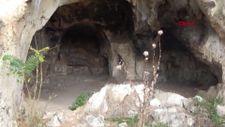 Edirne'de defineciler mağara şapeli tahrip etti