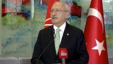 Kemal Kılıçdaroğlu: Profil fotoğrafımdan ne olacak