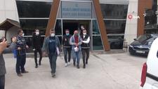 Kocaeli'de 17 yıllık cinayetin katil zanlıları, tutuklandı