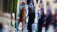 Konya'da 2 kadın, battaniye çaldı