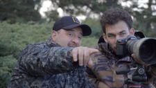 Mustafa Varank, kızıl geyiklerin peşinde