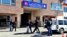 Van'da 23 organizatör hakkında adli işlem başlatıldı
