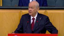 Devlet Bahçeli'den Kemal Kılıçdaroğlu'na sorular