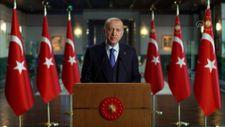 Erdoğan, BM Biyolojik Çeşitlilik Sözleşmesi 15. Taraflar Konferansı'na video mesaj gönderdi