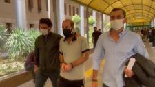 Fethi Sekin'in şehit düştüğü adliye saldırısıyla ilgili 1 şüpheli yakalandı