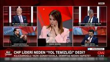 Hakan Bayrakçı: Atatürk'e katliamcı diyen vekilini affettiler, sünepeliğe bakın