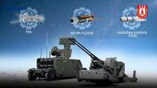 İsmail Demir: Katmanlı hava savunma sistemimizi güçlendiriyoruz