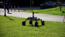 Kocaeli'de üniversite öğrencileri insansız 'uzay keşif aracı' üretti