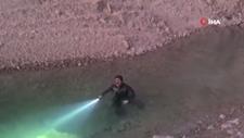 Tunceli'de Afgan çoban yıkanmak için girdiği çukurda boğuldu