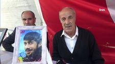 Kandırılarak dağa götürülen Mikail Erdinç'in babası: Oğlum avukat olacaktı.