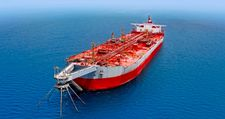 Kızıldeniz'de terk edilen petrol tankeri FSO Safer