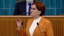 Meral Akşener: Başbakan geliyor