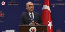 Mevlüt Çavuşoğlu'ndan Suriye'ye yeni operasyon sinyali