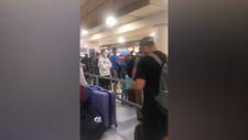 Southwest Airlines'in 2000'den fazla uçuşu iptal edildi