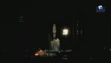 Starlink rakibi OneWeb, 36 uydu fırlattı