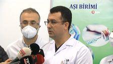 Turkovac aşısı için değerlendirme: Sonuç güvenli