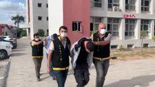 Adana'da yakalanan sahte polis, polisliğin hayali olduğunu savundu
