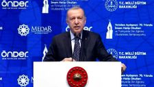 Cumhurbaşkanı Erdoğan: Onlar işine bakacak, biz de işimize bakacağız