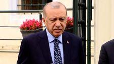 Cumhurbaşkanı Erdoğan'dan Suriye açıklaması: Mücadele farklı sürecek