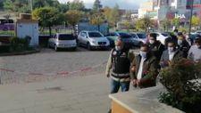 Kastamonu'da tefeci operasyonu: 12 gözaltı