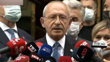 Kemal Kılıçdaroğlu: Kara Kış Fonu kurulsun