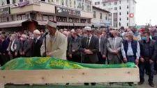 Trabzon'da peynir tadarken hayatını kaybetti