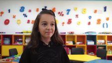 13 yaşındaki Nilda, 15 zeka oyununu dijital uygulamaya dönüştürdü