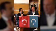 Ankara'da sahte Cumhurbaşkanı