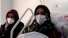 Aşı olmayan korona hastasından mesaj: Aşınızı olun