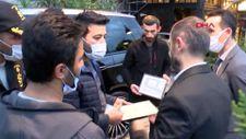 Bakırköy'de vale denetimi yapıldı