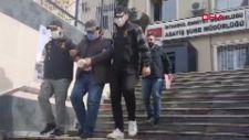 İstanbul'da rögar kapağı cinayetinde 25 yıl hapis cezası alan şüpheli, yakalandı