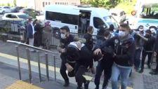 Zonguldak'ta uyuşturucu operasyonunda 6 kişi tutuklandı