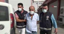 Adana'da 2 kişiyi öldüren emekli polis