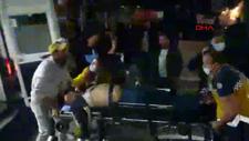 Bartın'da bar sahibi öldüren kardeşler tutuklandı