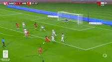 Boupendza'dan klas gol