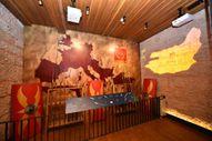 Bursa'nın 2300 yıllık zindanı 'Zindankapı' ayağa kalktı