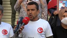 Diyarbakır'da evlat nöbetindeki aileler: İmamoğlu ziyaretimize gelmedi