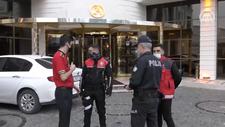 İçişleri Bakanlığının Türkiye genelindeki denetimlerinde 742 taksi hakkında cezai işlem uygulandı
