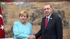 Merkel'li Almanya'nın Türkiye ile ilişkilerinde 16 yıl