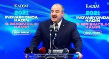 Mustafa Varank: Teknoparklarda yüzde 50 uzaktan çalışma devam edecek