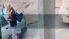 Tekirdağ'da yerdeki monttan 16 bin lira bulunca sahibine ulaştı