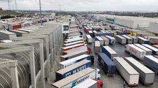 Türk firmaları, nakliye sorunu yaşayan İngiltere ve AB ülkelerine tır şoförü gönderecek