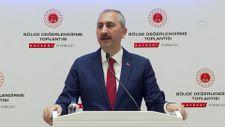 Abdulhamit Gül: Yargı, asla el uzatılacak bir yer değildir
