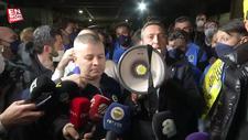 Ali Koç, Mesut Özil Ve Altay Bayındır taraftara seslendi