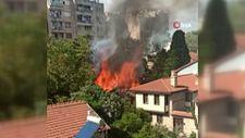 Antalya'da artan metruk bina yangınları muhtarı isyan ettirdi