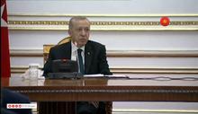 Erdoğan: Fransa, Afrika'yı sömürge kıtası olarak kullanmıştır