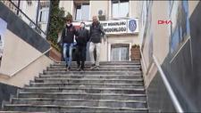 Kağıthane'de fazla hesap cinayeti