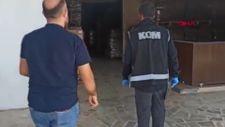 Mersin'de sildenafil operasyonu: 11 gözaltı