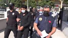 Mersin'de, Suriye'den gelen 11 PKK'lı gözaltına alındı
