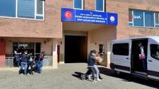 Van'da 18 göçmen kaçakçısı yakalandı